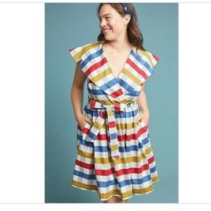 BRAND NEW Anthropologie Plus Cricket Club Dress !
